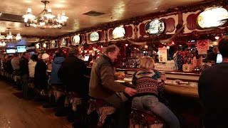 Jackson (WY) United States  city pictures gallery : Million Dollar Cowboy Bar Jackson Hole Wyoming USA