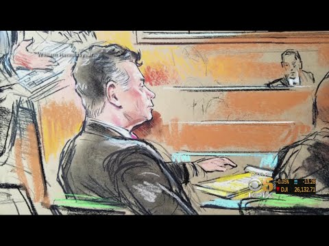 Former Trump Campaign Chair Manafort Pleads Guilty To Avoid Second Trial