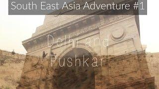 Nonton Delhi And Pushkar  Camel Rides And Beautiful Views   Se Asia Adventure  1 Film Subtitle Indonesia Streaming Movie Download