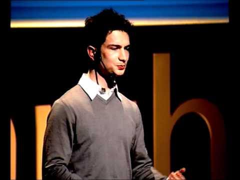 L'infobésité, mal de notre société de l'information par Nicolas Kayser-Bril - TEDxCarthage -