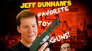 Video Jeff Dunham's Favorite Toy Guns! | JEFF DUNHAM MP3, 3GP, MP4, WEBM, AVI, FLV Mei 2019