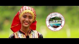 Oroquieta City Philippines  City new picture : Oroquieta City Tourism Video