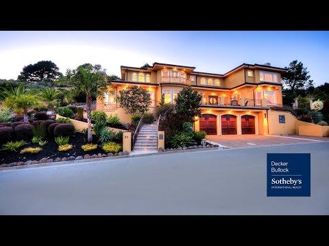 89 Vista Del Sol Mill Valley CA | Mill Valley Homes for Sale