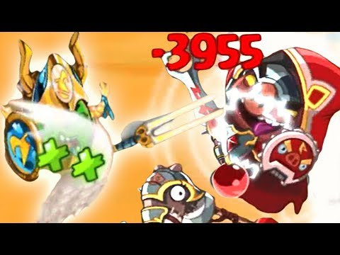 Angry Birds Epic - NEW The Apocalyptic Hogriders (Season 3) #2