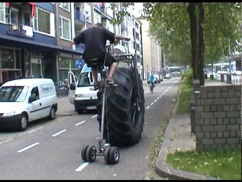 Super bicykel