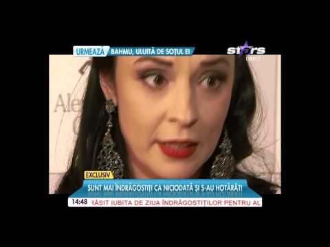Andreea Marin despre Alege demnitatea si Fii independenta la Antena Stars, 12.02.2015