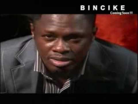 Bincike  Trailer