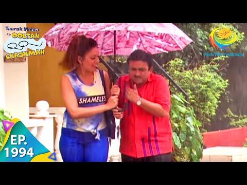 Taarak Mehta Ka Ooltah Chashmah - Episode 1994 - Full Episode