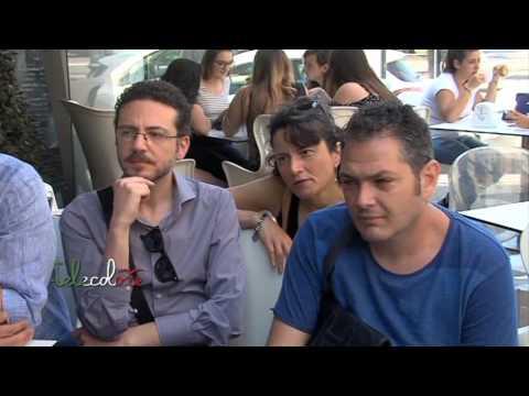 Archivio di Stato di Salerno, Meetup e 5 Stelle presentano oltre 1.100 firme alla Provincia