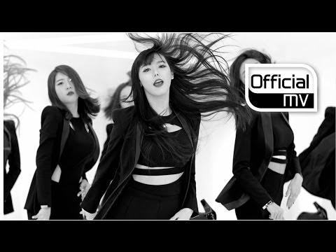 Dalshabet(달샤벳) _ B.B.B (Big Baby Baby)[MV]