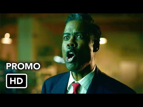 "Fargo 4x05 Promo ""The Birthplace of Civilization"" (HD) Chris Rock series"