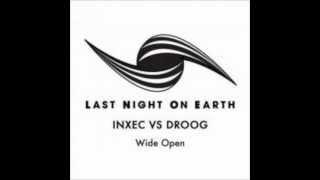 Inxec, Droog (LA)-Wide Open (Original Mix)