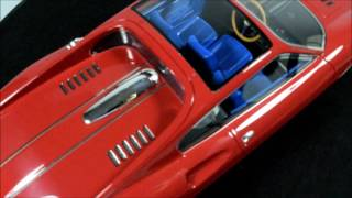 Tecnomodel Ferrari 365P Gianni Agnelli