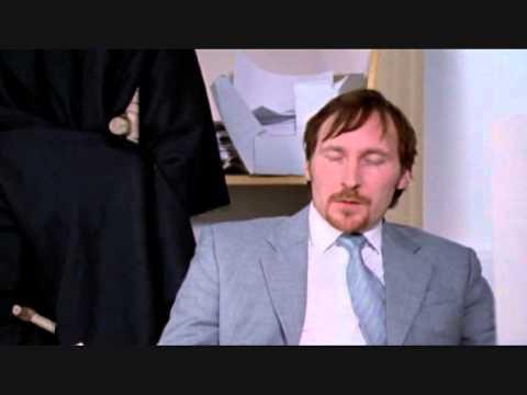 Jakob Hultcrantz Hansson - Clip: döden & jag (short 2008)
