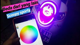 Video hid projector scoopy sporty MP3, 3GP, MP4, WEBM, AVI, FLV Desember 2018