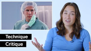 Video Surgical Resident Breaks Down 49 Medical Scenes From Film & TV | WIRED MP3, 3GP, MP4, WEBM, AVI, FLV Maret 2018