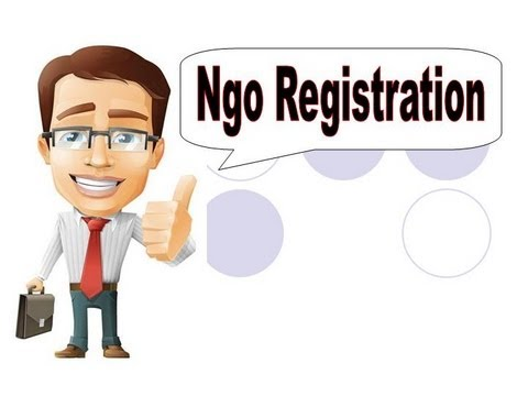 registration - For NGO Registration, visit: http://www.ngoregistration.org If you are looking forward to register your NGO in India, you can call now on 09899647455. We are...