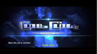 Mugamoodi - Official Trailer 2
