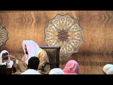 الحلقة (15) برنامج علمني محمد ﷺ ج٣
