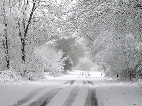 Let it Snow (Sinatra)