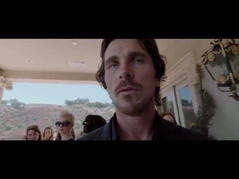 Knight of Cups (Featurette 'Behind the Camera')