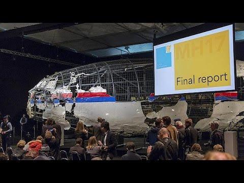 MH17: Το χρονικό της μοιραίας πτήσης των Μαλαισιανών Αερογραμμών