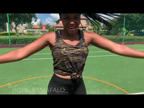 HOW TO DO THE VOSHO IN 2 MINUTES| AMAPIANO DANCE TUTORIAL| SHOOTA MOGHEL