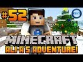 "Minecraft - Ali-A's Adventure #52! - ""CHRISTMAS SPECIAL!"""