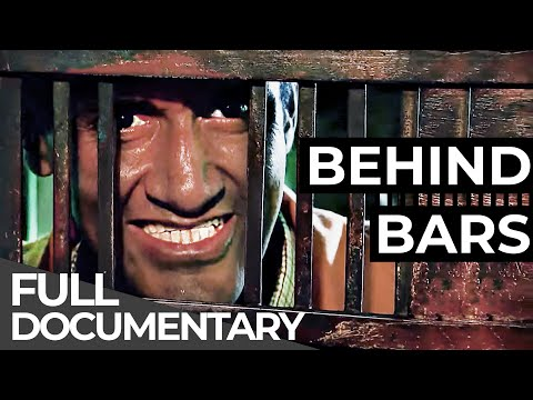 Behind Bars: The World's Toughest Prisons - San Pedro Prison – La Paz, Bolivia (Eps.1)