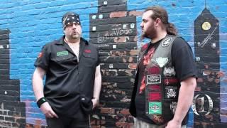 ArmyOfOneTV - BLACKSMITH (David Smith)