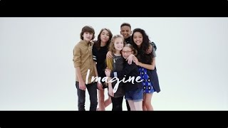 Video KIDS UNITED - Imagine (Clip officiel) MP3, 3GP, MP4, WEBM, AVI, FLV Agustus 2018