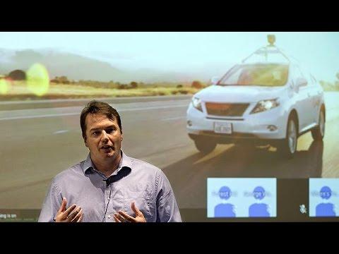 Συμφωνία Google – FΙΑΤ Chrysler για το πρώτο όχημα χωρίς οδηγό