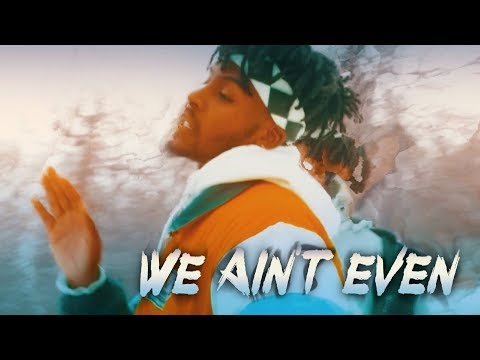 Dayo Gold - We Ain't Even ft. JASIAH (Official Music Video)