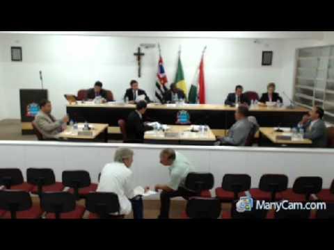 2ª Sessão Ordinária - 11/02/2016 (Câmara Municipal de São Lourenço da Serra)
