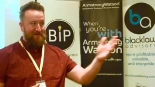 Simon McCaskill – Google Guru