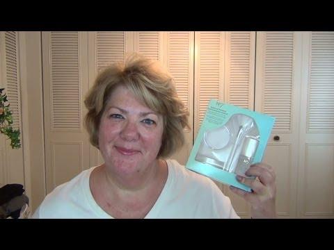 Mask Monday: Boots No7 Advanced Renewal Anti-Ageing Glycolic Peel Kit