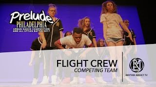 Nonton Flight Crew | Prelude Philly 2016 FRONT & CENTER | Rhythm Addict TV Film Subtitle Indonesia Streaming Movie Download