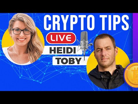 AMA with Heidi and Toby video