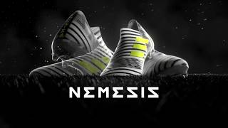 adidas Nemeziz 17.4 FxG Junior S82459
