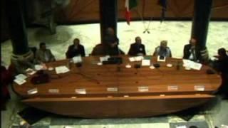 Convegno Caritas - Donatella Turri