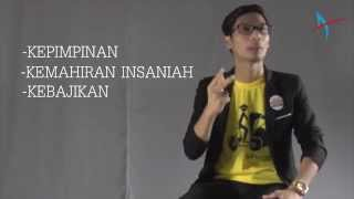 Urusetia Aspirasi UKM Official Video