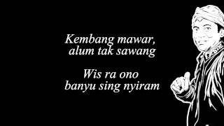 Download lagu Didi Kempot Munajat Tresno Mp3