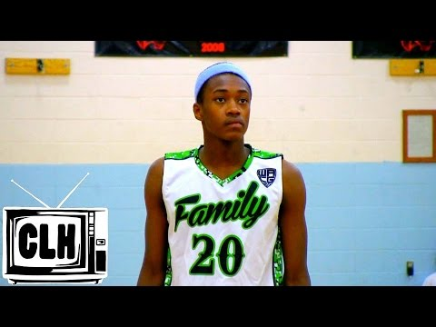 chicago - Kezo Brown is a rising star in Chicago who will be suiting up for Simeon high school this season. Marquis