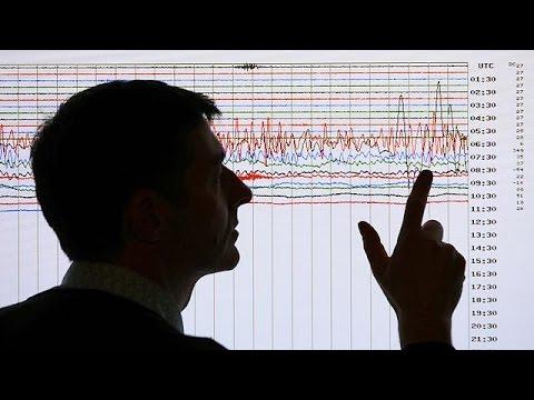 Ισπανία: Ισχυρός σεισμός 6.6 βαθμών σε θαλάσσια περιοχή