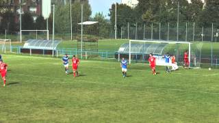 FC Zličín - SK Klatovy 1898