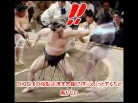 「[MAD]日本が世界に誇る国技「相撲」がドラゴンボールな件。」のイメージ