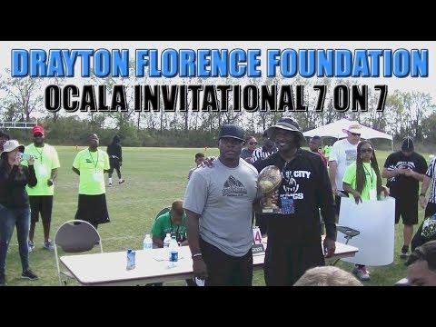 Drayton Florence OCALA (FL) INVITATIONAL 7v7 – #UTRHighlights