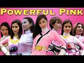FOREVER SERIES: The Powerful Pink [Power Rangers]