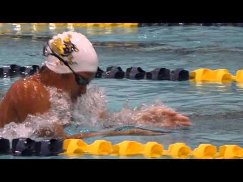 Trinity College Swimming and Diving Program
