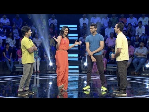 Minute to win it I Ep 79 - Grand Finale - Part 1 I Mazhavil Manorama